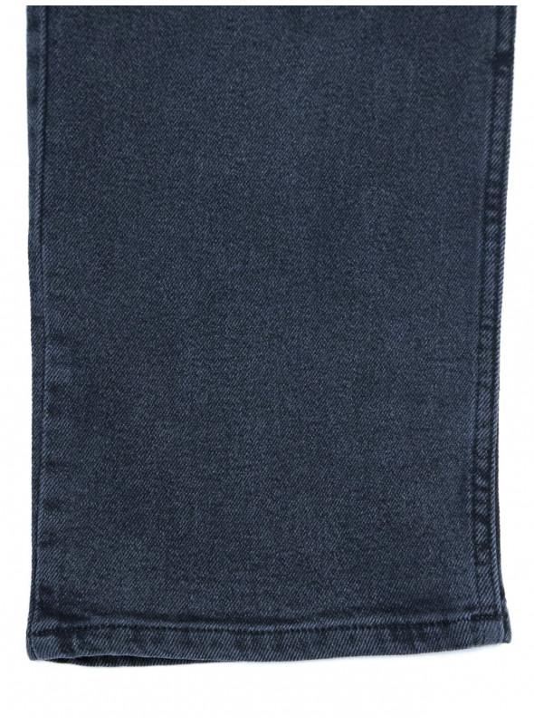 джинсы Altun 30086 т/сер ш/пр+рез 9-15 Ж