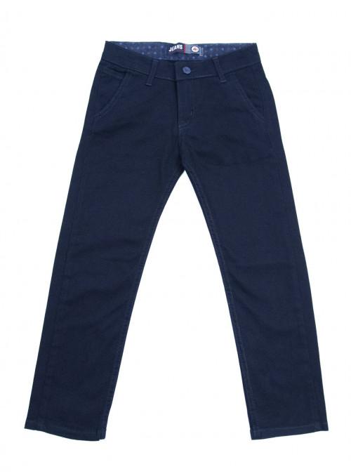 джинсы MiRDeS 1152-2-габ т/син карм/  11-15 М
