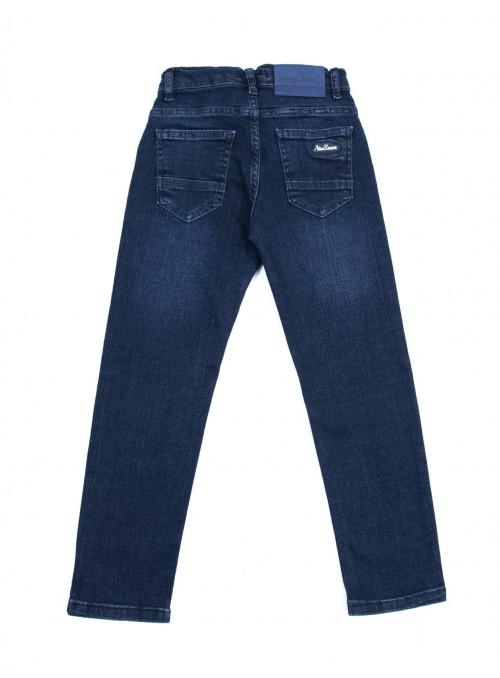 джинсы Altun 2-529 т/син-син слм 6-10 М