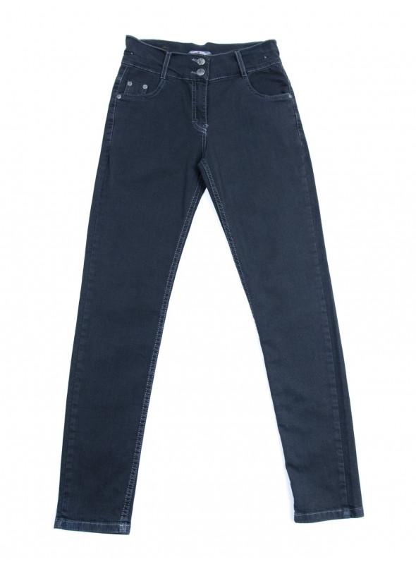 джинсы PK BerSt 6259 т/серый слм 12-16 Ж