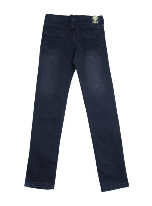 джинсы PK Bicirik 1302 черн-серый слм 29-33 М