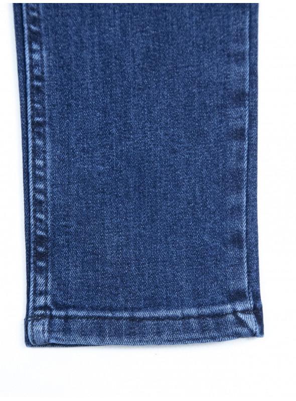 джинсы Altun 3-517 т/син-вар слм 11-15 М