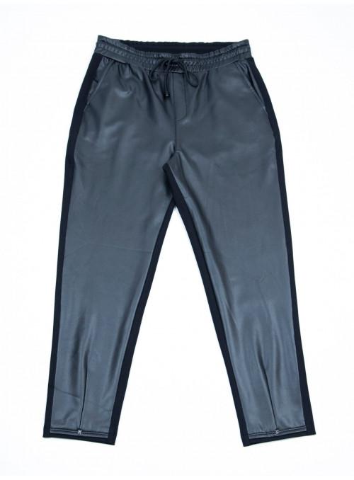 брюки бт/ S-li Est 01670 чер 1/2к/з слоу42-44рм Ж